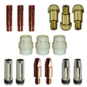 36 Series MIG Gun Consumables