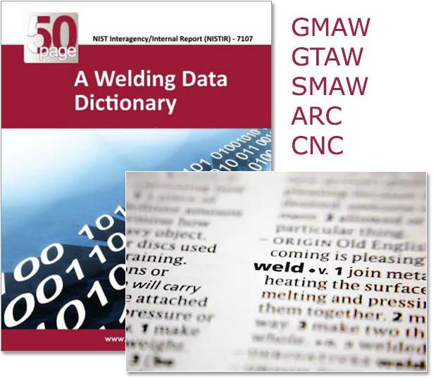 Welding Dictionary