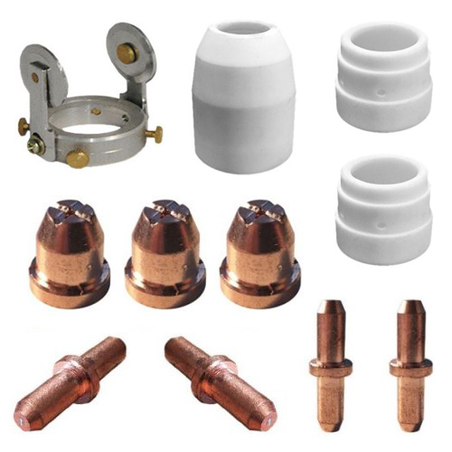 LG-75 Consumables