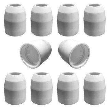 LG-75 SHIELD CUPS 10-Kit