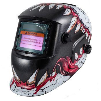 MONSTER Welding Helmet