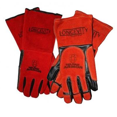 STICK Welding / MIG Welding Gloves