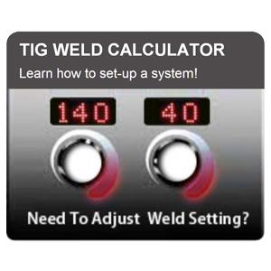 Welding Calculators