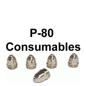 P-80 Consumables