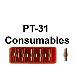 PT-31 Consumables