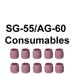 SG-55/AG-60 Consumables