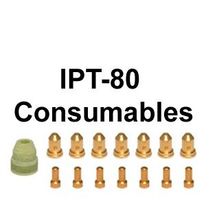 IPT-80 Consumables