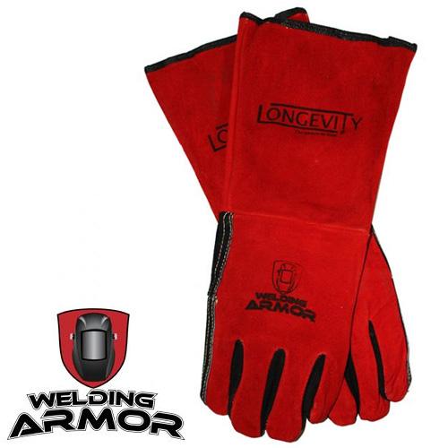 STICK Welding Gloves