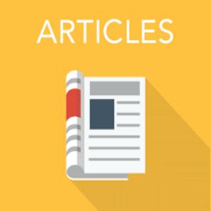 Welding Articles