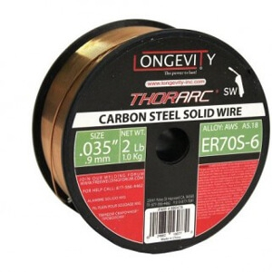 Carbon Solid Welding Wire